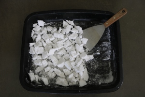 home made dishwasher powder